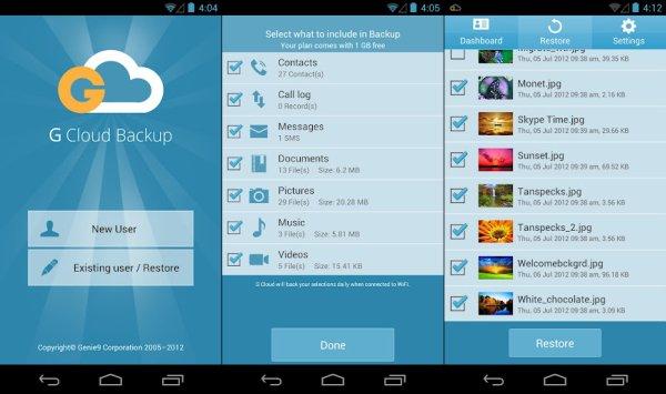 top 5 softwares e aplicativos de backup para samsung