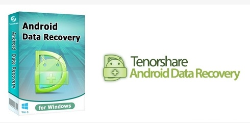 breve descricao do tenorshare android recovery software