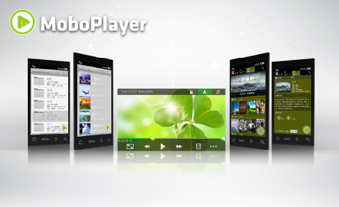 top 5 players de video para o dispositivo android
