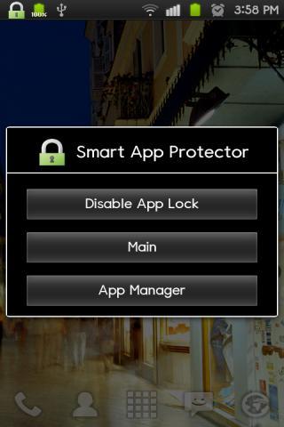 5 melhores alternativas para appLock para android