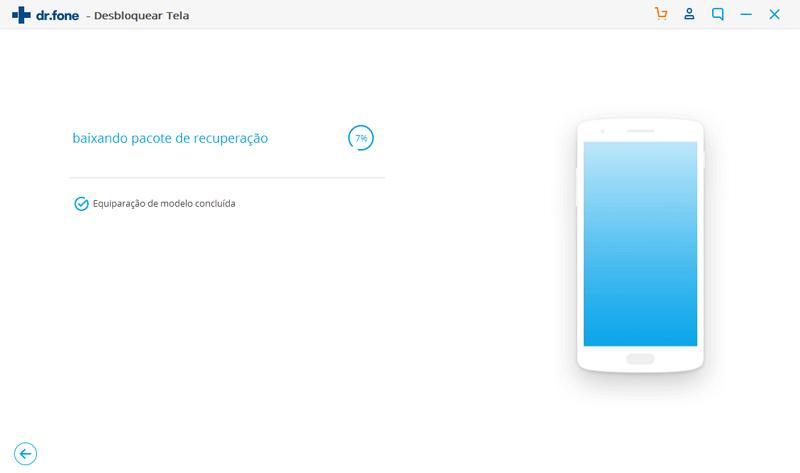 prepare-se para remover a tela de bloqueio do Android