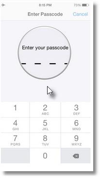 a forma mais comum em que as pessoas eliminar todos em seu iphone