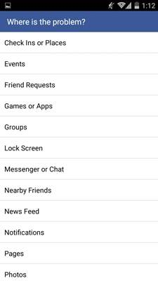 nao consegue enviar e receber mensagens atraves do messenger3