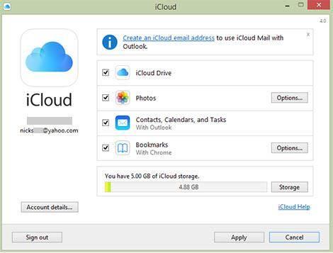 Download iCloud Backup Easily