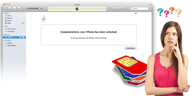 Software de Ativação para Ignorar o Bloqueio do iCloud