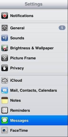 usando um id separado apple para dados pessoais