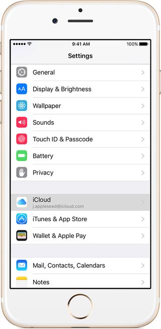 icloud backup seu iphone ipad antes de atualizar para o ios 10 beta