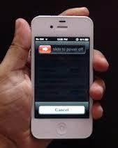 corrigir o seu sensor de proximidade do iphone por si mesmo