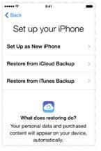 como corrigir problemas de recepcao do iphone