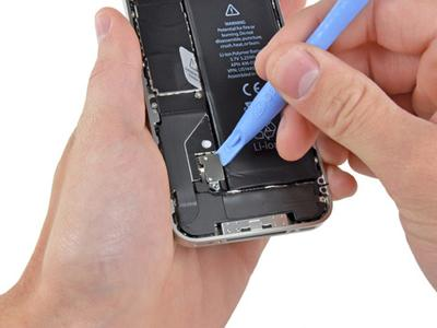 como substituir iphone 4s e bateria do iphone 4