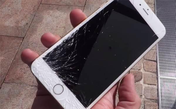 principais problemas com iphone 6 e como corrigi los