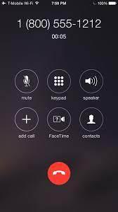 a maioria das pessoas perguntou por problemas com a chamada no iphone e como resolve los
