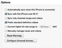 problemas e solucoes comuns iphone musica