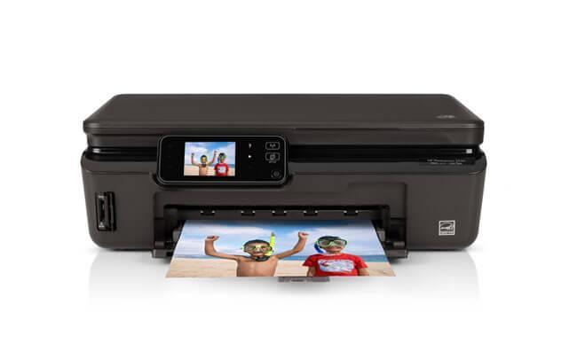 printer iphone foto
