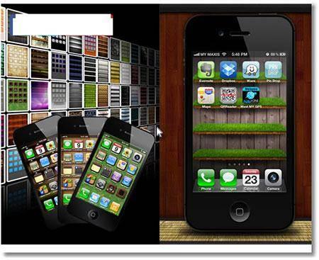 ios 9 oficiais e os x wallpaper el capitan para iphone ipad e mac