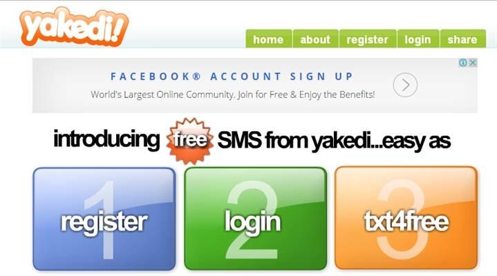 os 10 melhores sites gratis para enviar sms online