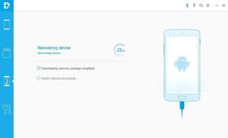 como recuperar as mensagens de texto de um aparelho android quebrado