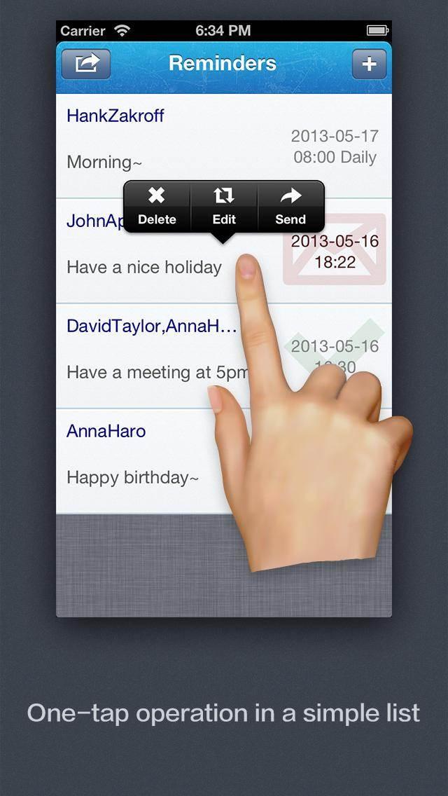 os 10 melhores agendadores de sms para enviar mensagem de texto mais tarde