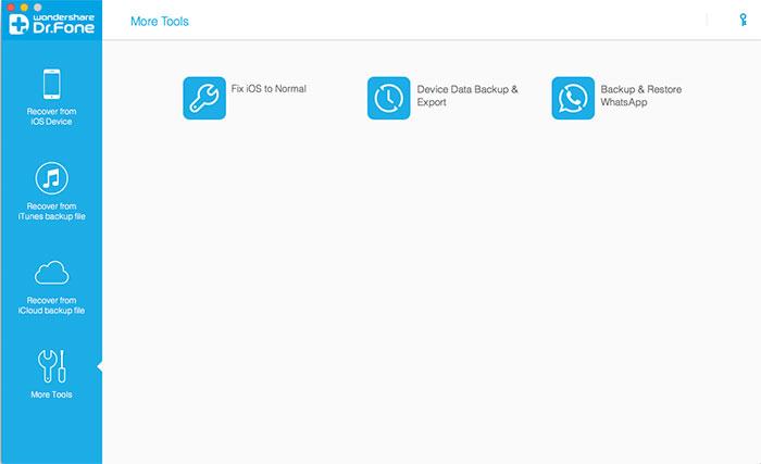Maneiras Simples para Transferir Mensagens de Texto do iPhone para Mac / Windows