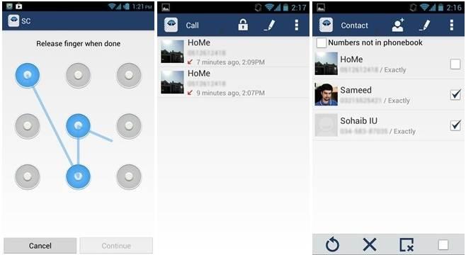 os 6 melhores apps para ocultar mensagens de texto e proteger sua privacidade