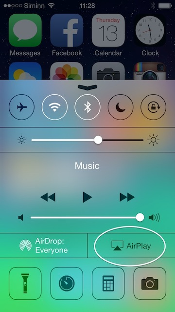 airplay without apple tv