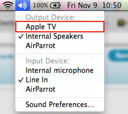 spotify to airplay
