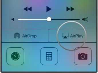 mirror iphone on apple tv