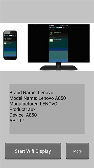 wireless display miracast