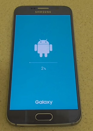como atualizar o android 6.0 para samsung