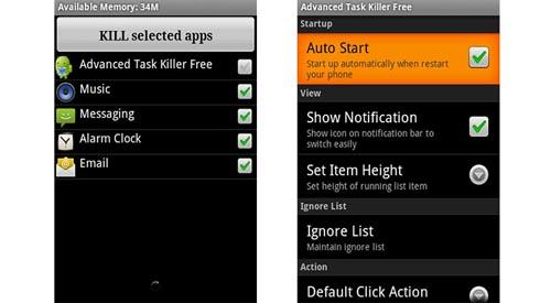 alternativas para o samsung task manager