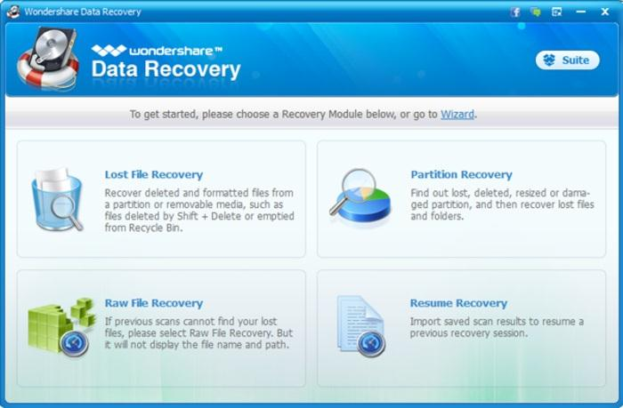 top 3 softwares de recuperacao de dados para portateis samsung