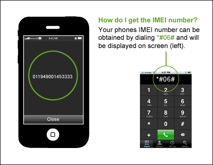 como voce sabe se o numero imei do seu celular esta na lista negra