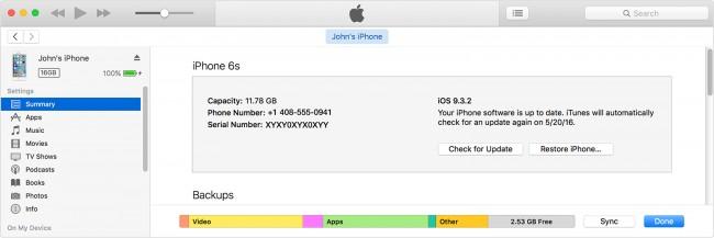 como atualizar um celular desbloqueado sem sim