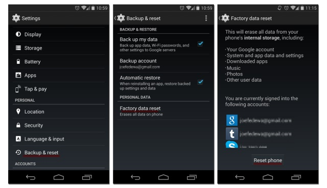 Tutorial Completo para Alterar o IMEI do Android Sem Fazer Root