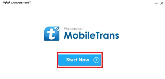 Como Transferir Dados de Dispositivos iOS para Telefones Huawei
