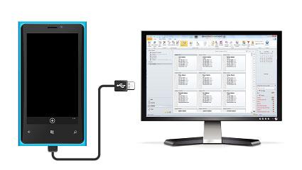 como transferir contatos do windows phone para telefones android