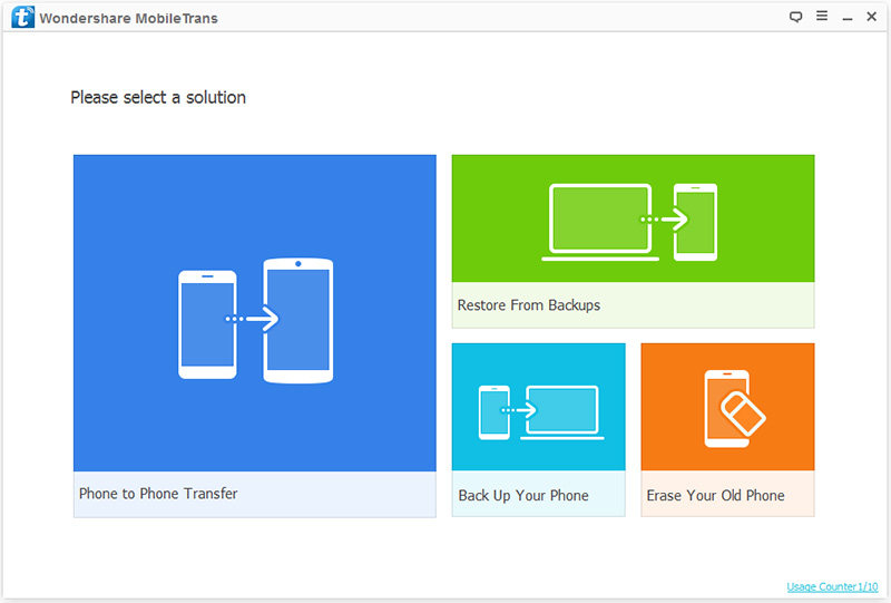 como transferir contatos do nokia para nexus 5