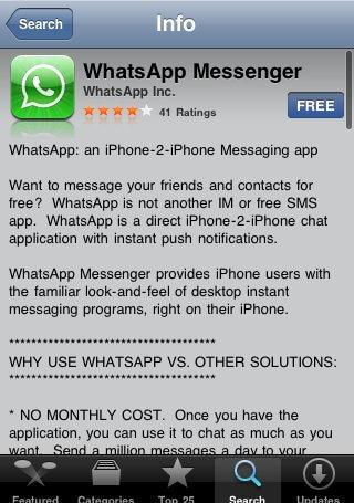 Whatsapp chat transfer from android to iphone software