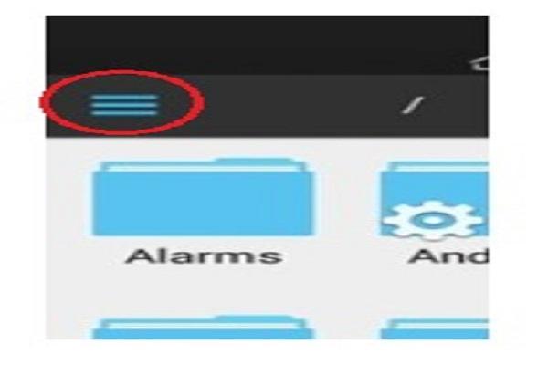 mostrar a password wi fi no aparelho android rooteado