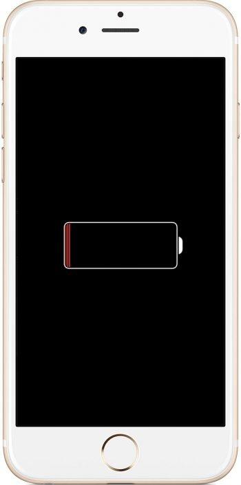 iPhone geht nicht merh an