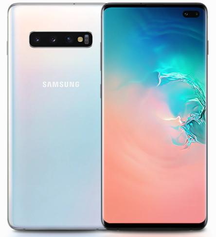 Übertragen Sie Nachrichten vom iPhone an das Samsung S10-Samsung S10
