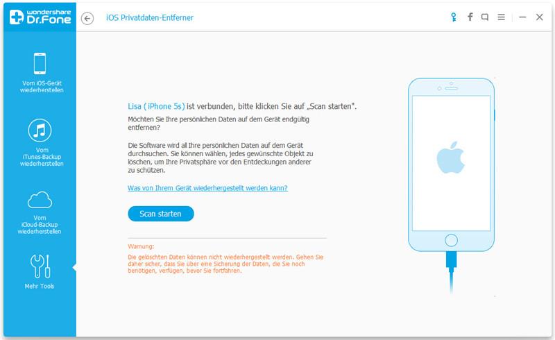 So löschen Sie Textnachrichten dauerhaft von Ihrem iPhone