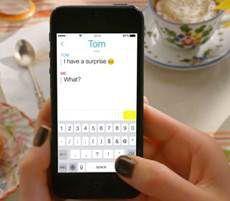 Gebrauchtes iPhone - Vorbereitung zum Verkauf