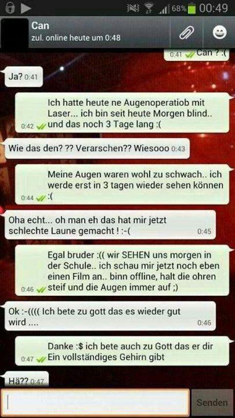 Top 84 Lustige Whatsapp Chats Und Nachrichten