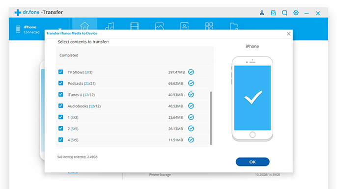 download dr fone for iphone with crack