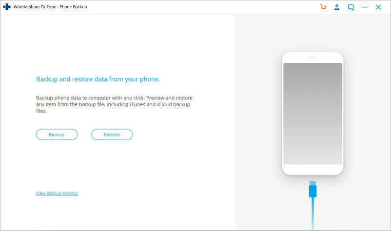 backup android data after backup android firmware