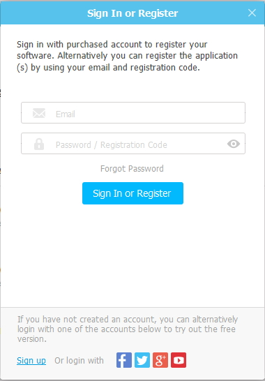 free registration code and licensed email for wondershare dr fone