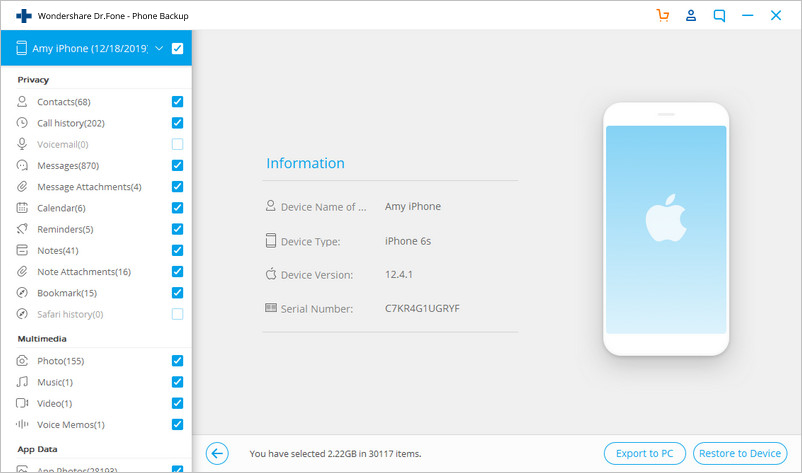 iphone won t backup to icloud-backup iphone with one click