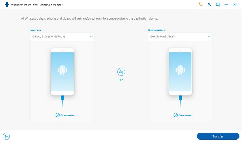 whatsapp-transfer-android-to-android
