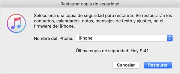 pasar toda la información de WhatsApp de iPhone a iPhone